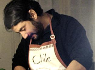 Felipe Castellani