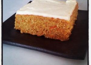 pastis carabassa i pastanaga